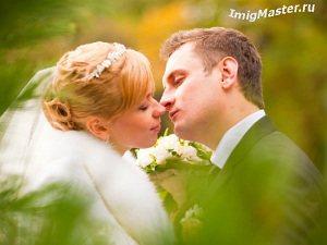 Свадебный макияж строгино